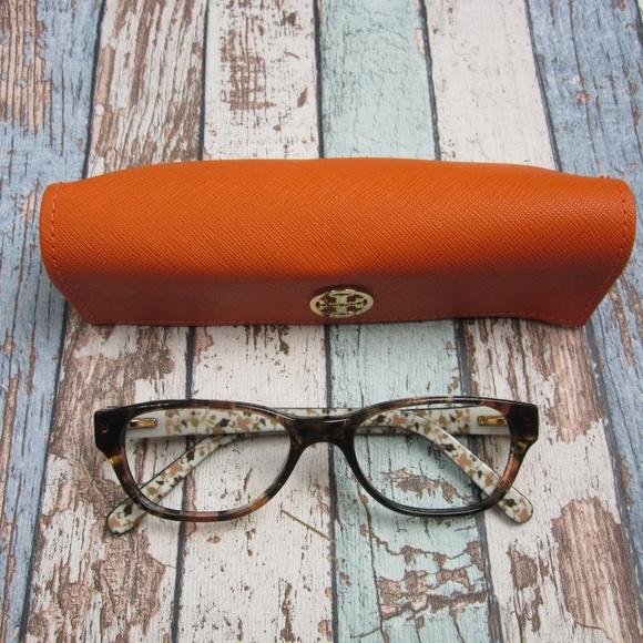 179069e2ab23 Tory Burch Accessories | Ty 2031 3154 Womens Eyeglassesolm349 | Poshmark